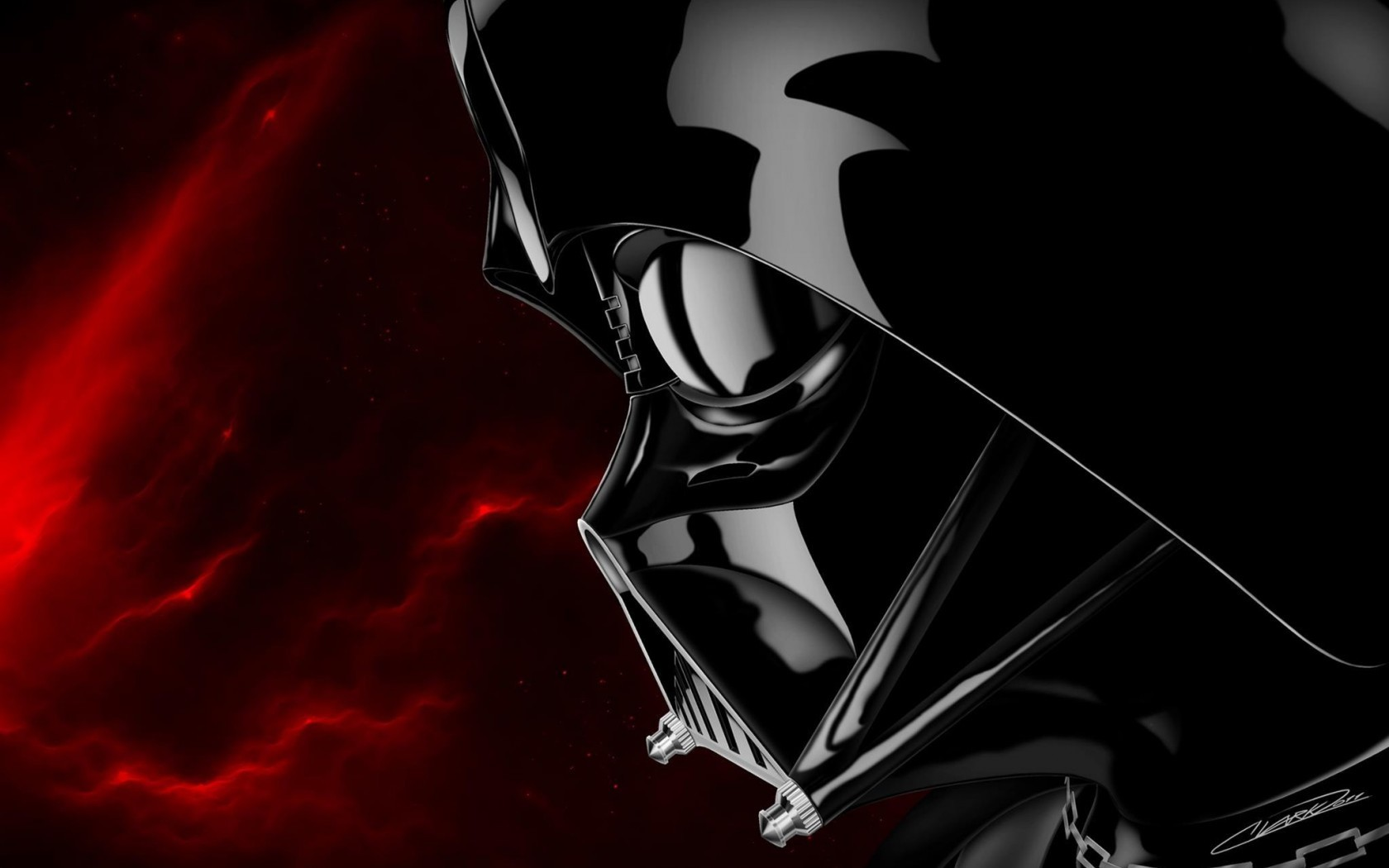 16058 download wallpaper Dart Vader, Cinema, Star Wars screensavers and pictures for free