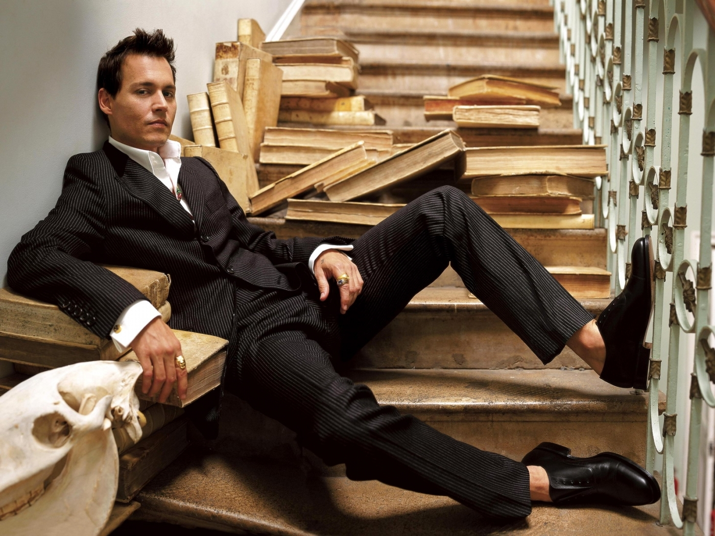 26624 Заставки и Обои Джонни Депп (Johnny Depp) на телефон. Скачать Люди, Актеры, Мужчины, Джонни Депп (Johnny Depp) картинки бесплатно