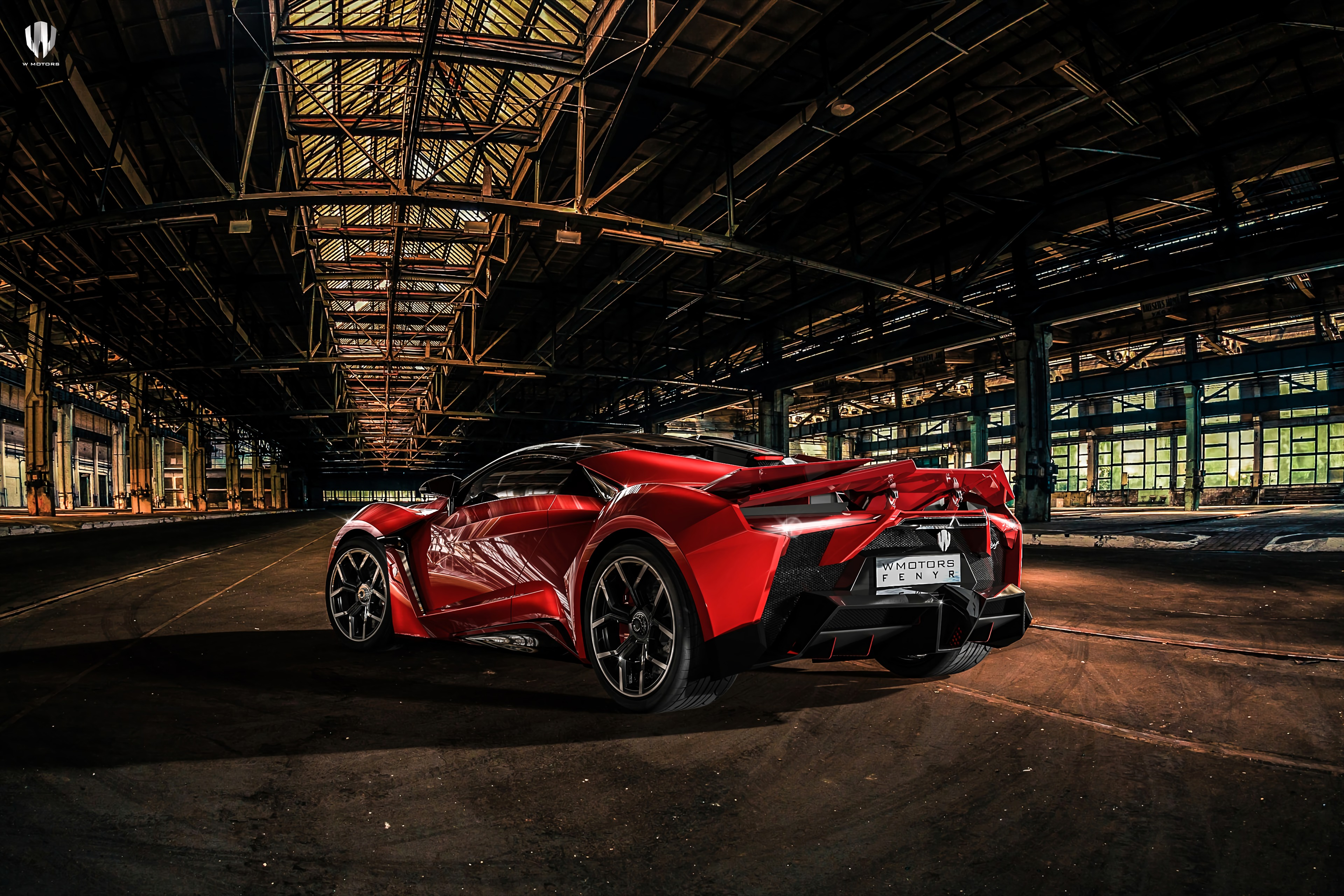 64720 download wallpaper Cars, Auto, Sports Car, Sports, Aggressive, Dark screensavers and pictures for free