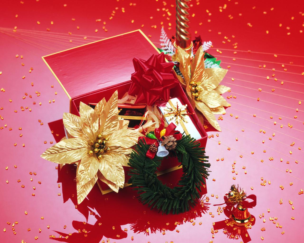 2192 descargar fondo de pantalla Vacaciones, Año Nuevo, Navidad: protectores de pantalla e imágenes gratis