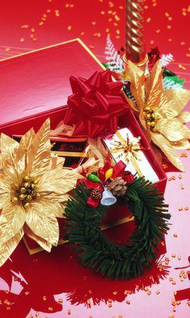 2192 télécharger le fond d'écran Fêtes, Nouvelle Année, Noël - économiseurs d'écran et images gratuitement
