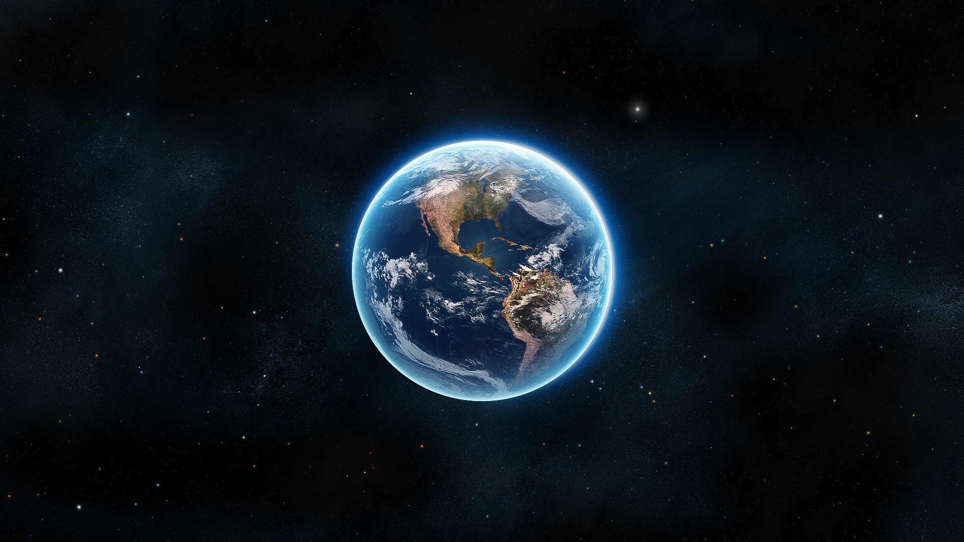 16115 скачать обои Планеты, Пейзаж, Космос - заставки и картинки бесплатно