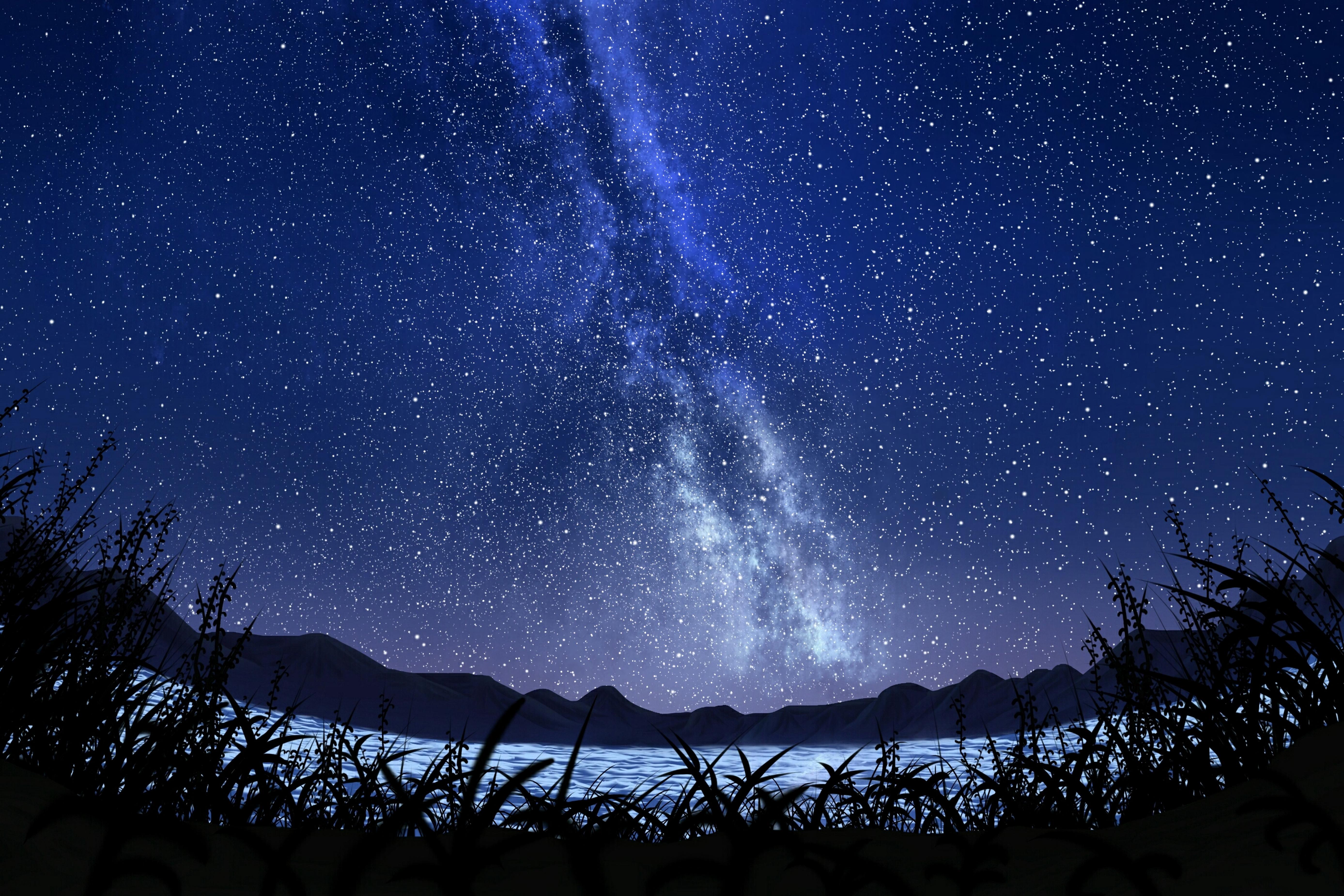 67448 économiseurs d'écran et fonds d'écran Sky sur votre téléphone. Téléchargez Sky, Nature, Herbe, Art, Etoiles, Nuit, Ciel Étoilé, Voie Lactée images gratuitement