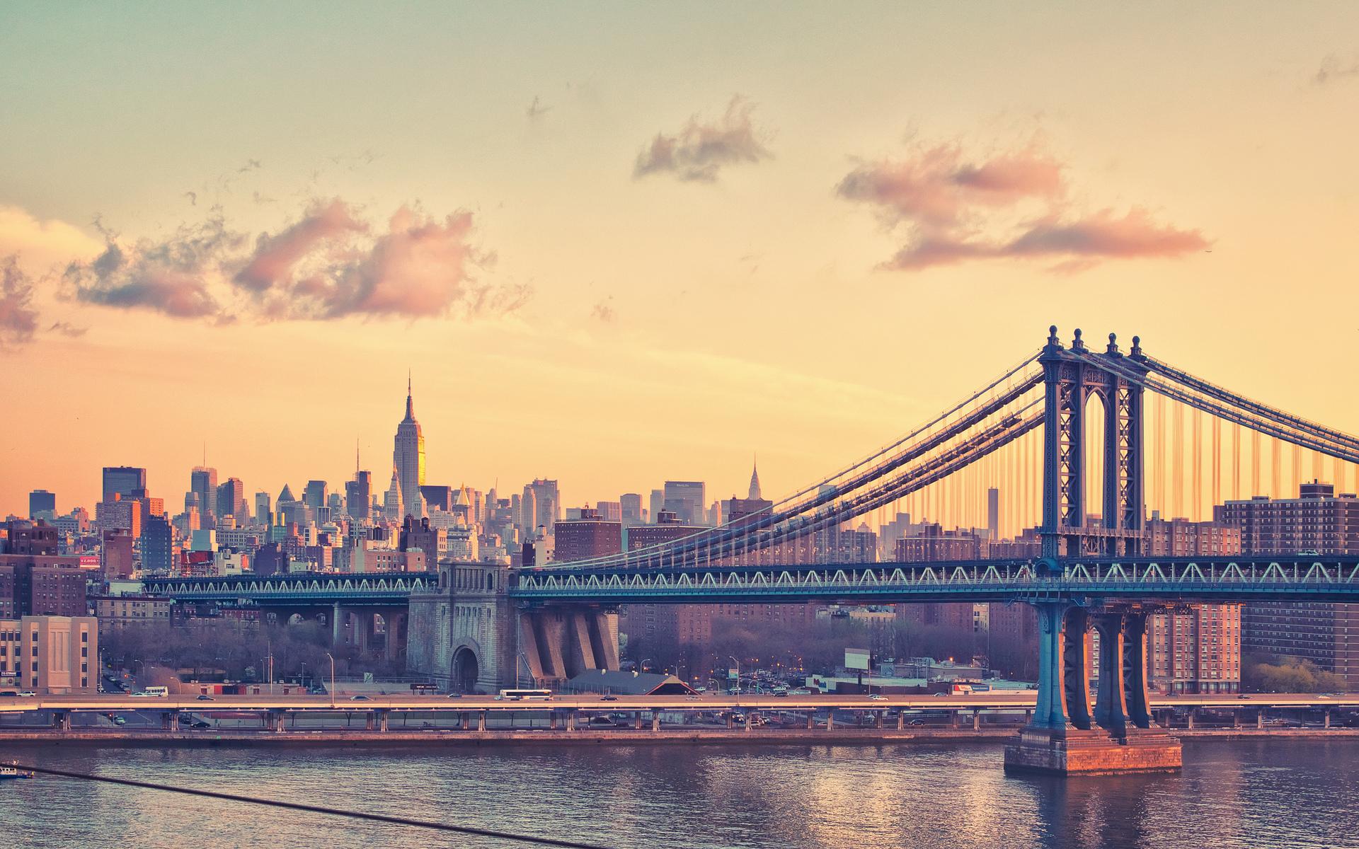 44407 скачать обои Пейзаж, Города, Мосты - заставки и картинки бесплатно