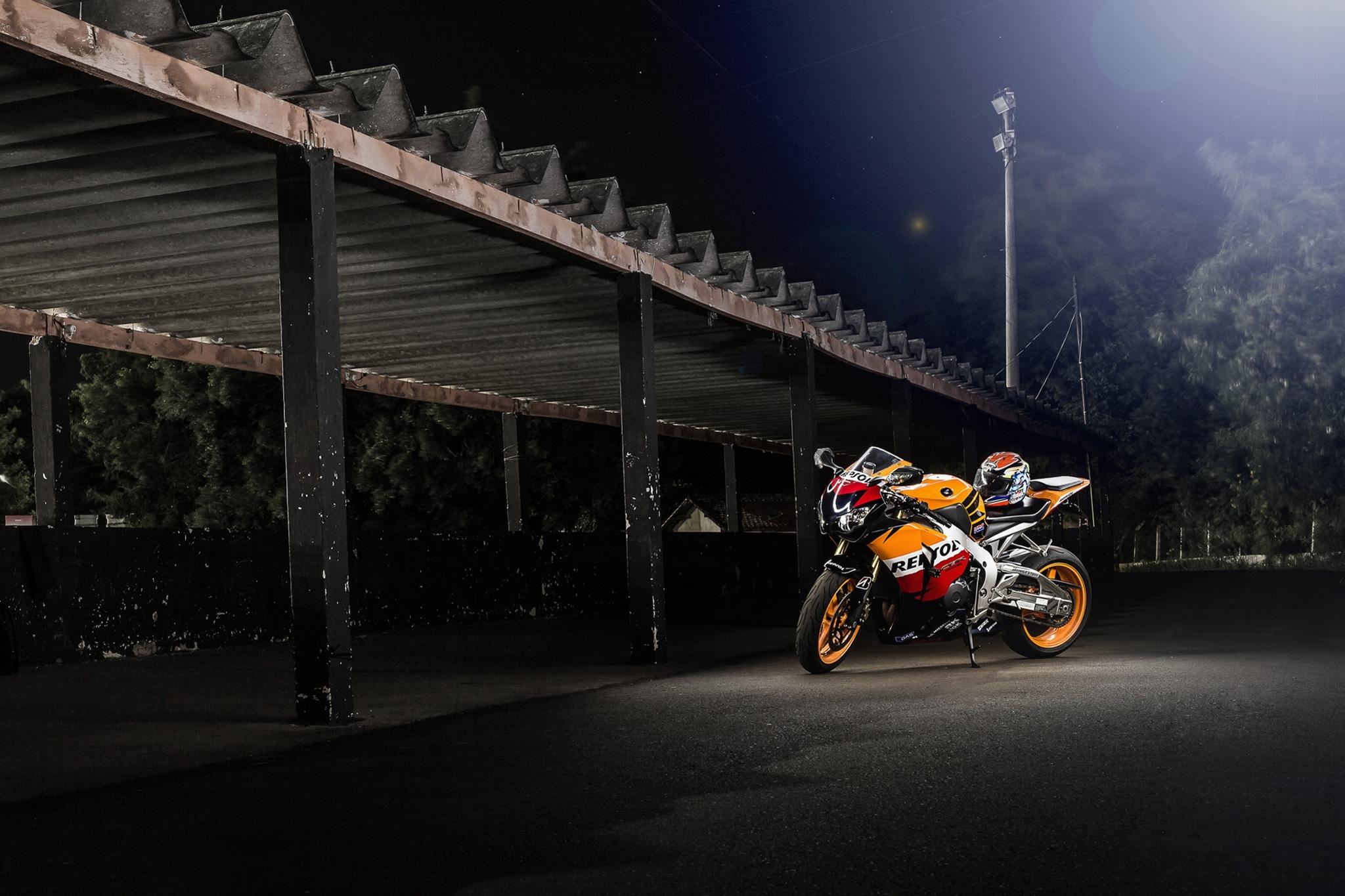 74892 скачать обои Мотоциклы, Хонда (Honda), Cbr1000Rr, Repsol, Мотоцикл, Байк - заставки и картинки бесплатно