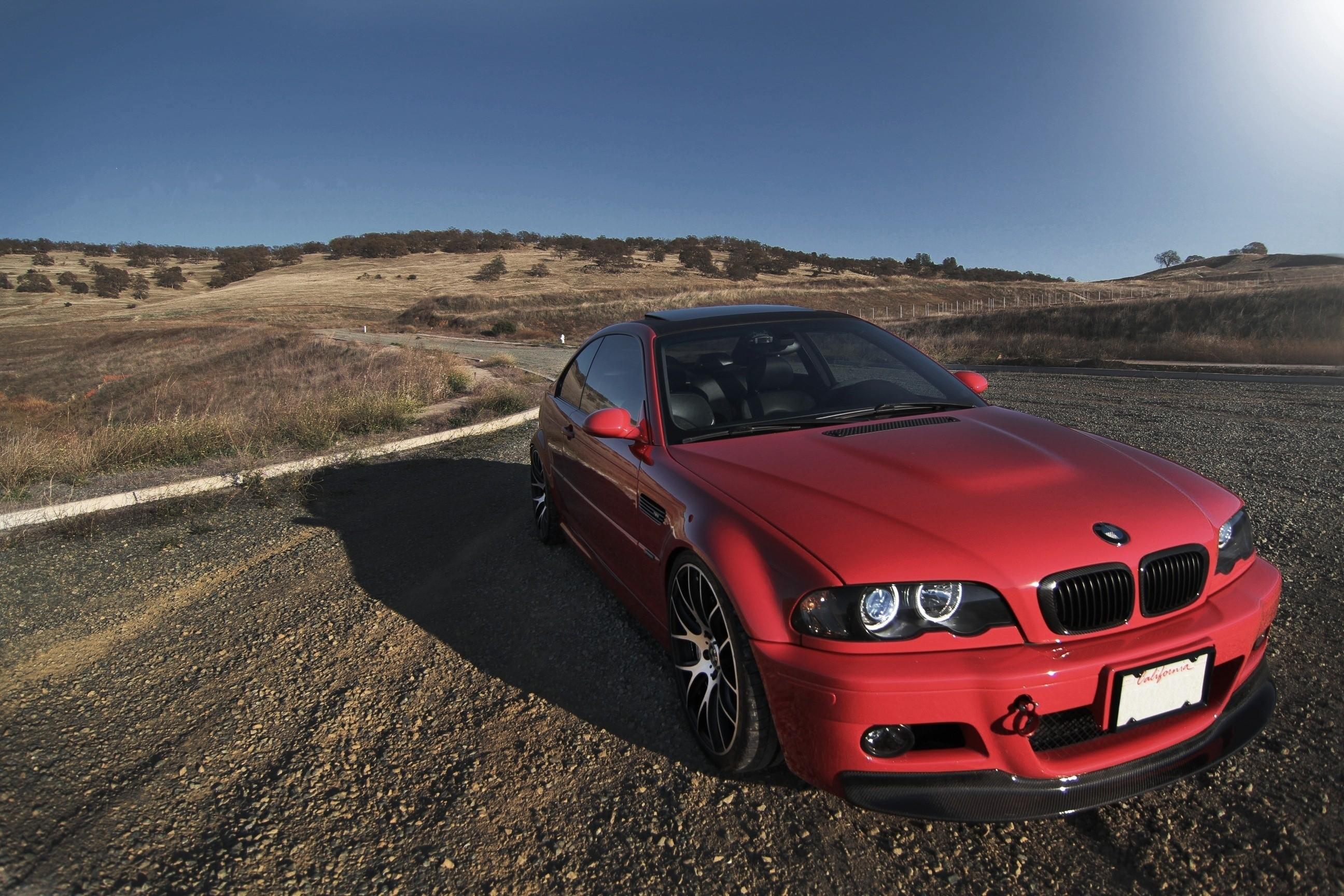 50889 Заставки и Обои Тачки (Cars) на телефон. Скачать Машины, Тачки (Cars), Бмв (Bmw), Красный, Вид Сбоку, E46 картинки бесплатно