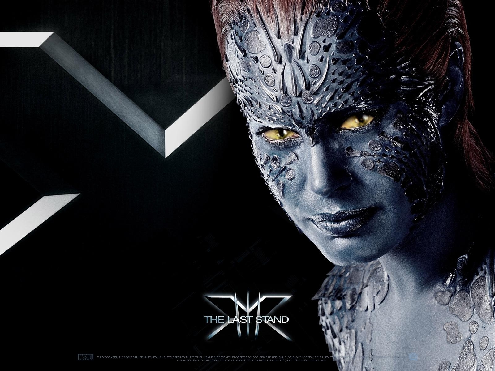 2825 download wallpaper Cinema, X-Men screensavers and pictures for free