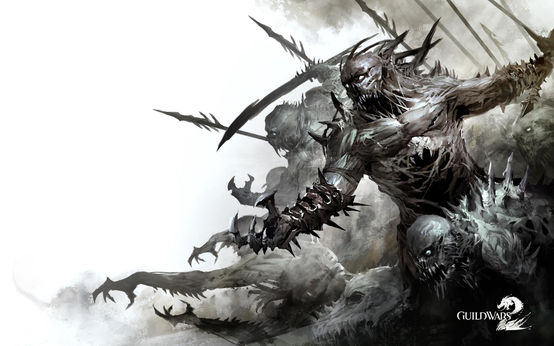 29881 скачать обои Игры, Демоны - заставки и картинки бесплатно