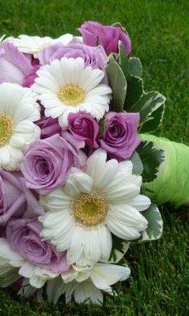 25187 скачать обои Растения, Цветы, Букеты - заставки и картинки бесплатно