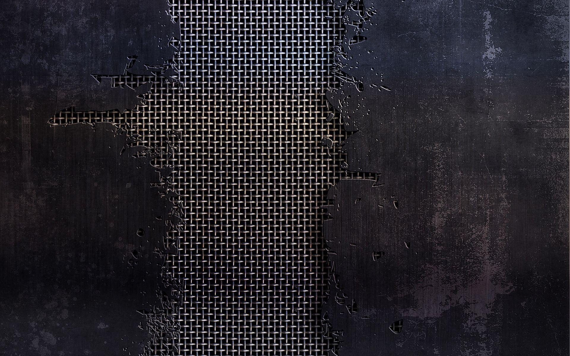 59342 Protetores de tela e papéis de parede Metal em seu telefone. Baixe Textura, Texturas, Rede, Grade, Bw, Chb, Metal, Arranhões, Rachaduras, Fenda fotos gratuitamente