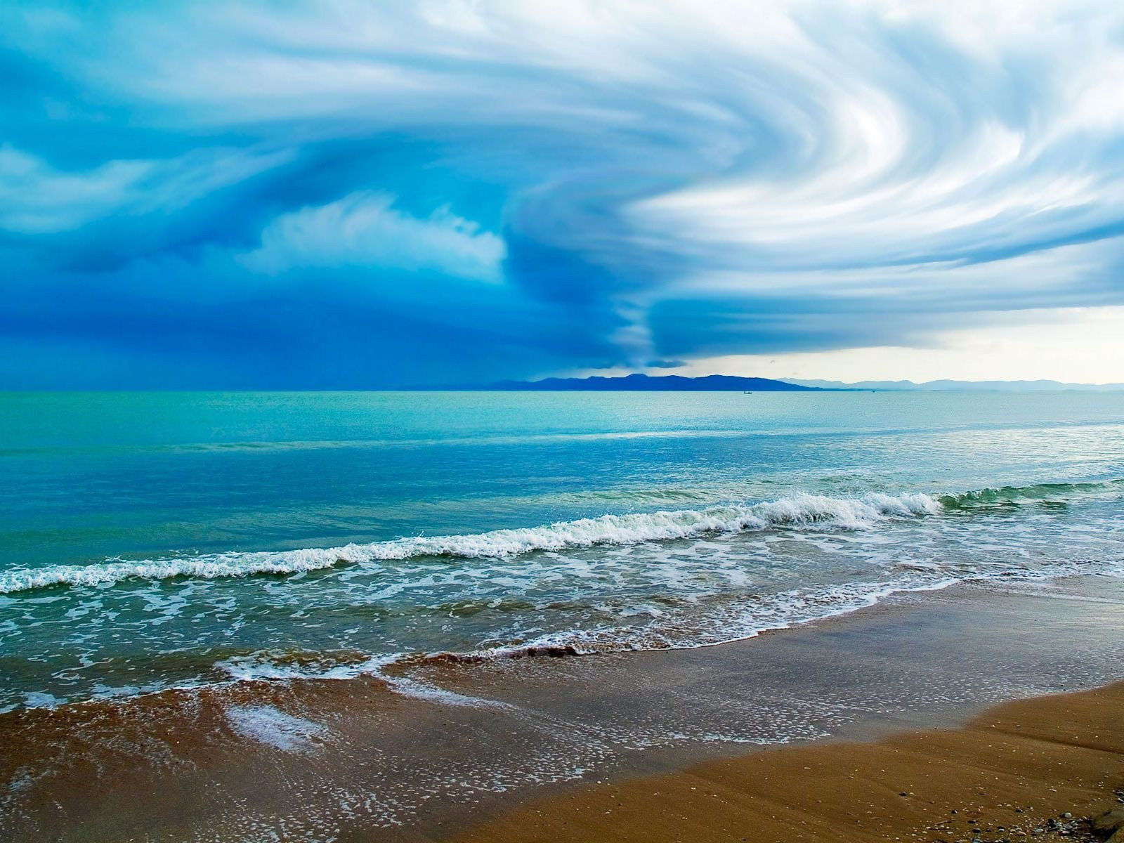 11475 скачать обои Пейзаж, Небо, Море, Пляж - заставки и картинки бесплатно