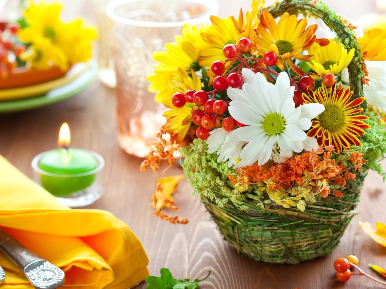 42756 скачать обои Цветы, Объекты, Букеты - заставки и картинки бесплатно