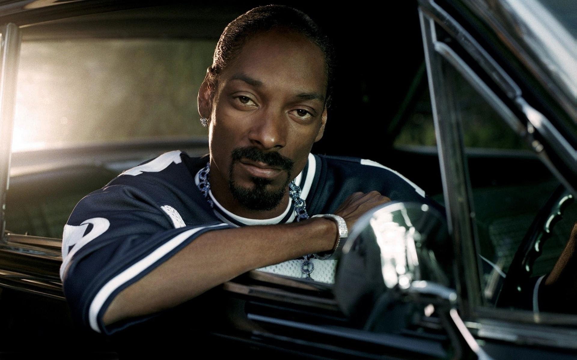 28725 Hintergrundbild herunterladen Musik, Menschen, Künstler, Männer, Snoop Doggy Dogg - Bildschirmschoner und Bilder kostenlos
