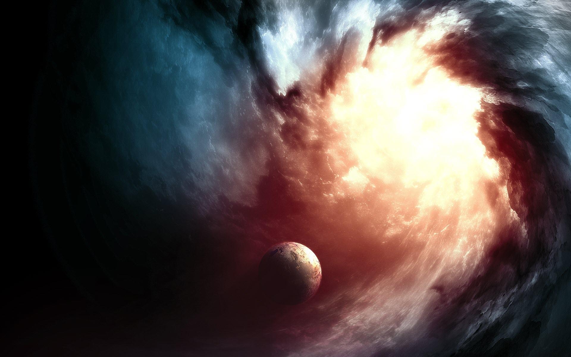 40888 免費下載壁紙 景观, 行星, 宇宙 屏保和圖片