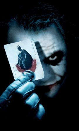 8523 télécharger le fond d'écran Cinéma, Personnes, Acteurs, Batman, Heathcliff Ledger - économiseurs d'écran et images gratuitement