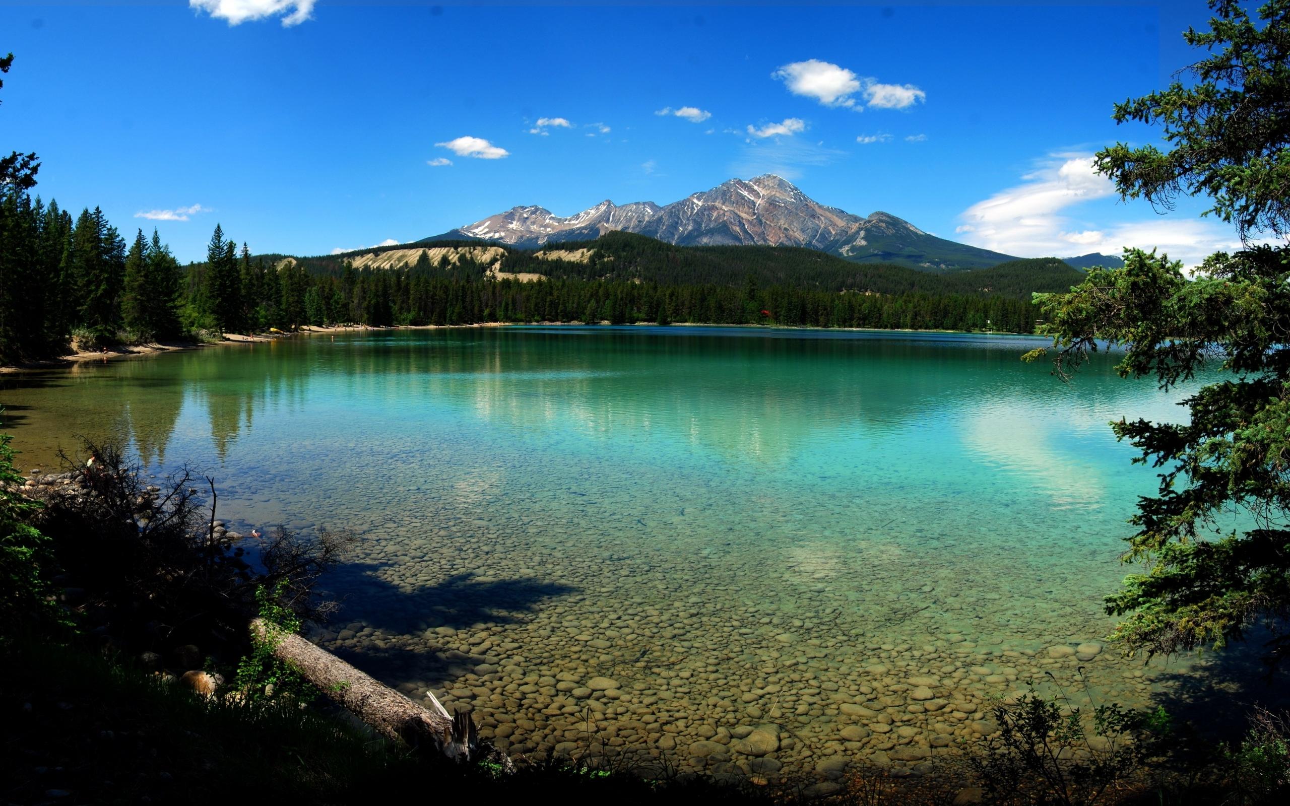 45953 Заставки и Обои Озера на телефон. Скачать Озера, Пейзаж, Природа, Горы картинки бесплатно