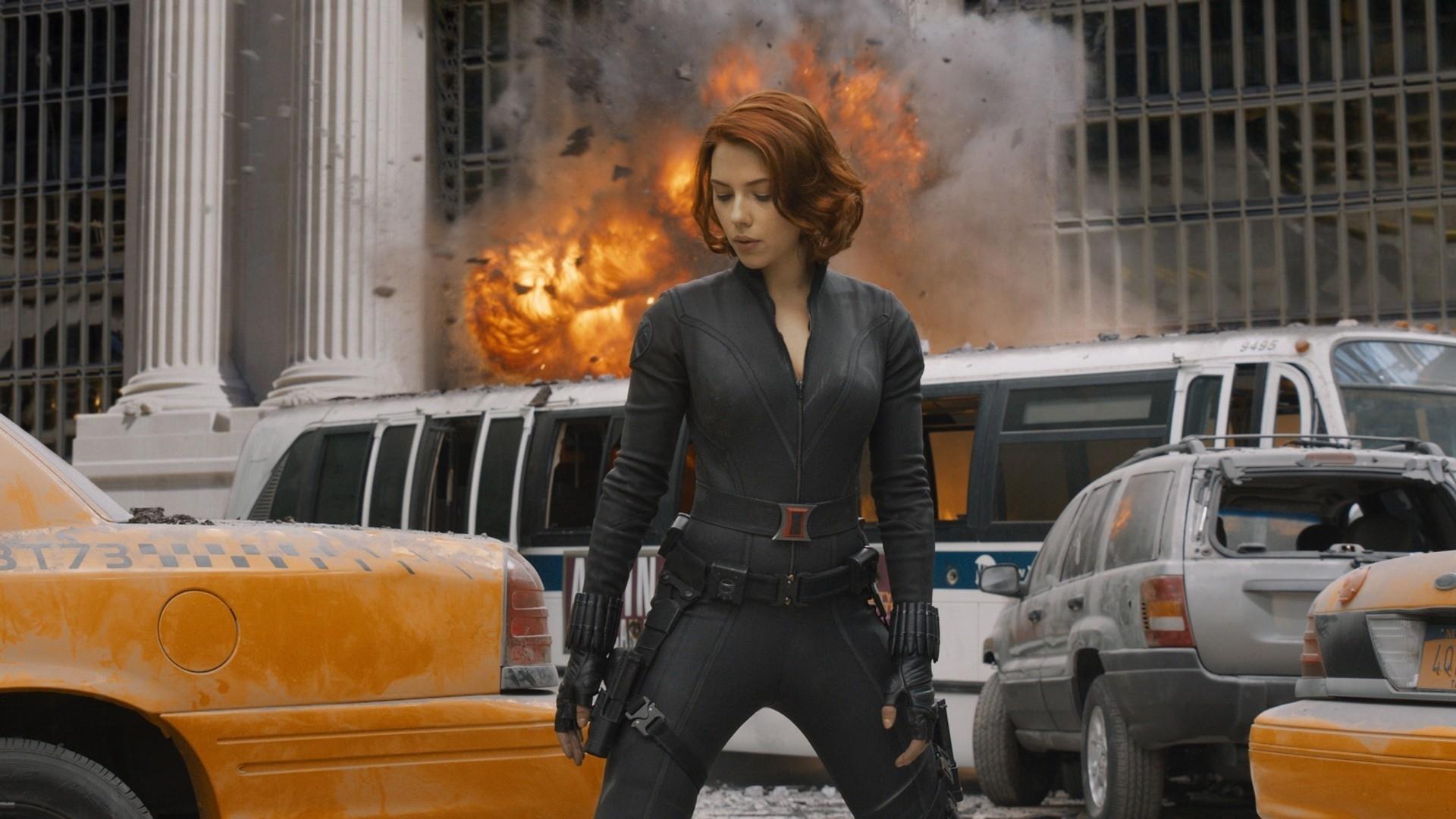 23361 скачать обои Девушки, Кино, Актеры, Мстители (The Avengers), Люди - заставки и картинки бесплатно