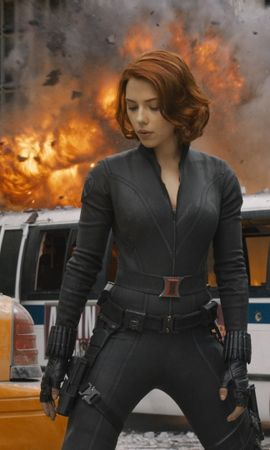 23361 download wallpaper Cinema, People, Girls, Actors, Avengers screensavers and pictures for free