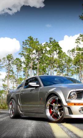 50250 descargar fondo de pantalla Transporte, Automóvil, Mustango: protectores de pantalla e imágenes gratis
