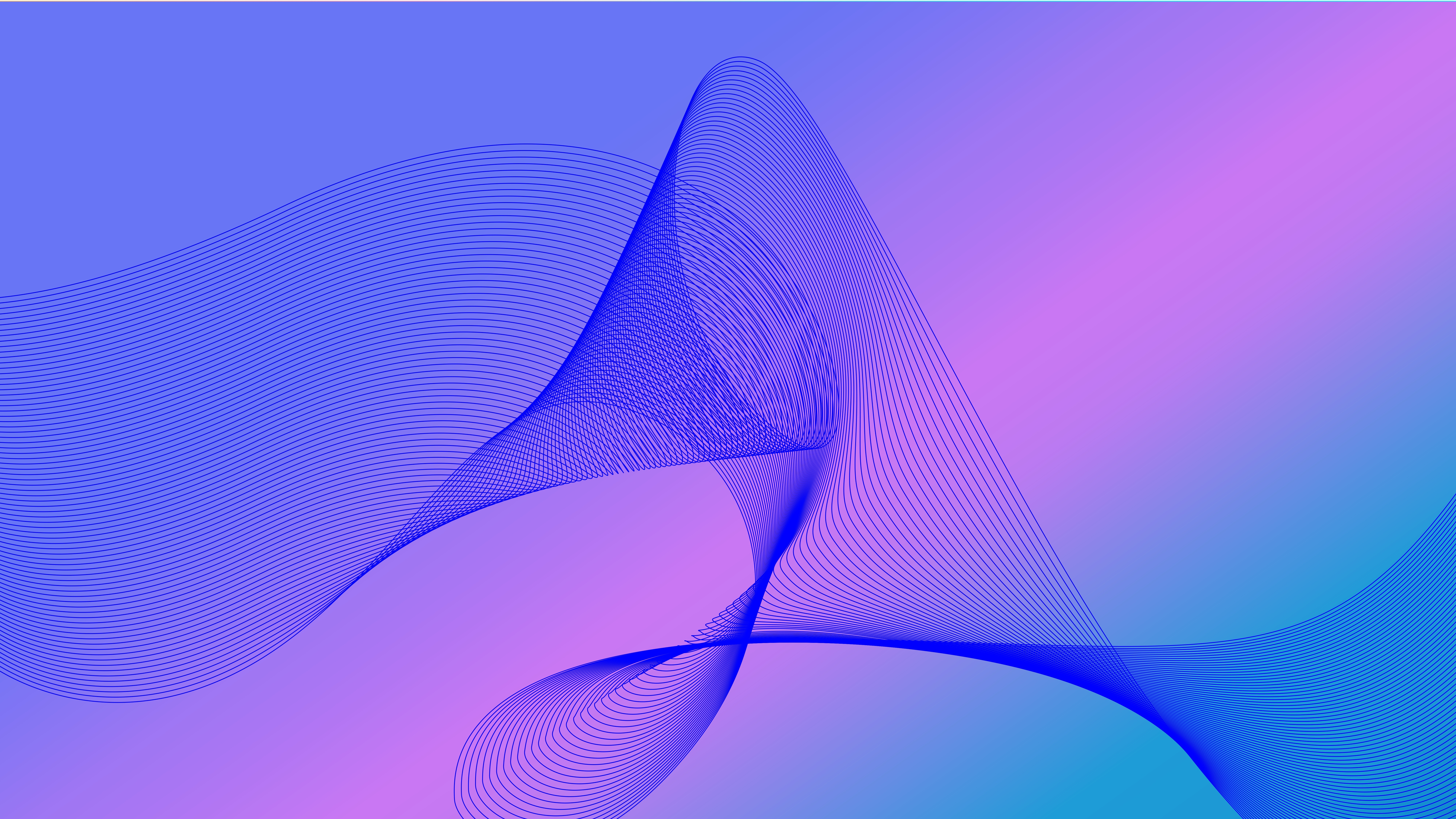 52265 download wallpaper Abstract, Lines, Wavy screensavers and pictures for free