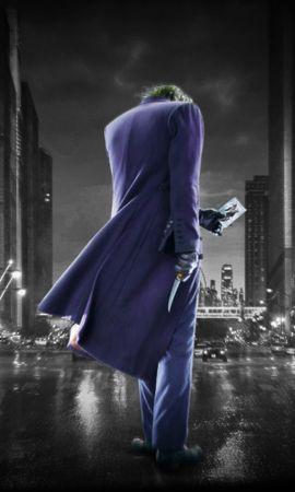 36008 скачать обои Кино, Джокер (Joker) - заставки и картинки бесплатно