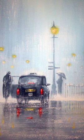 21677 Protetores de tela e papéis de parede Imagens em seu telefone. Baixe Paisagem, Cidades, Pessoas, Chuva, Ruas, Noite, Imagens, Londres fotos gratuitamente
