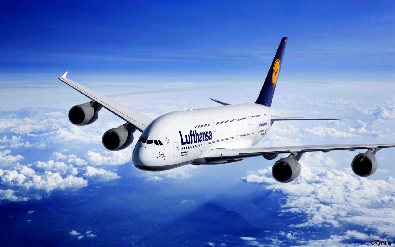 21045 Hintergrundbild herunterladen Flugzeuge, Transport - Bildschirmschoner und Bilder kostenlos