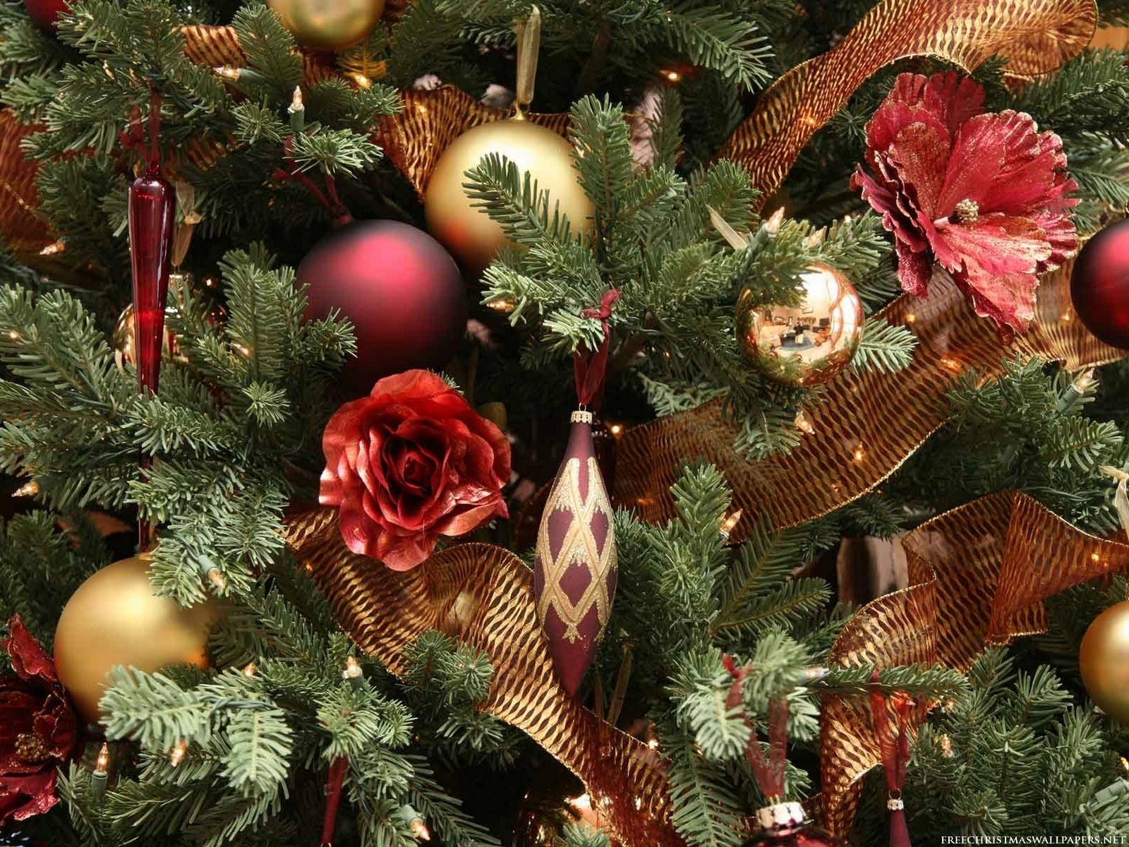 14026 скачать обои Праздники, Фон, Новый Год (New Year), Игрушки, Рождество (Christmas, Xmas) - заставки и картинки бесплатно