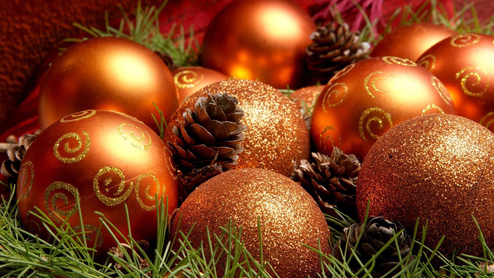 14048 скачать обои Праздники, Новый Год (New Year), Игрушки, Рождество (Christmas, Xmas) - заставки и картинки бесплатно