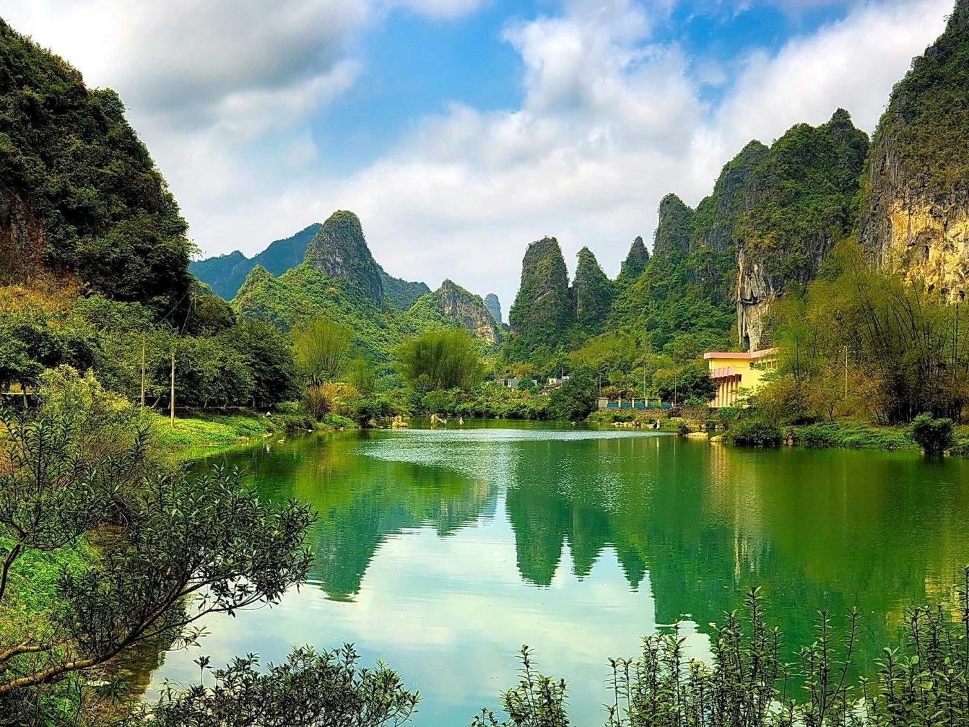30050 скачать обои Пейзаж, Река, Горы - заставки и картинки бесплатно