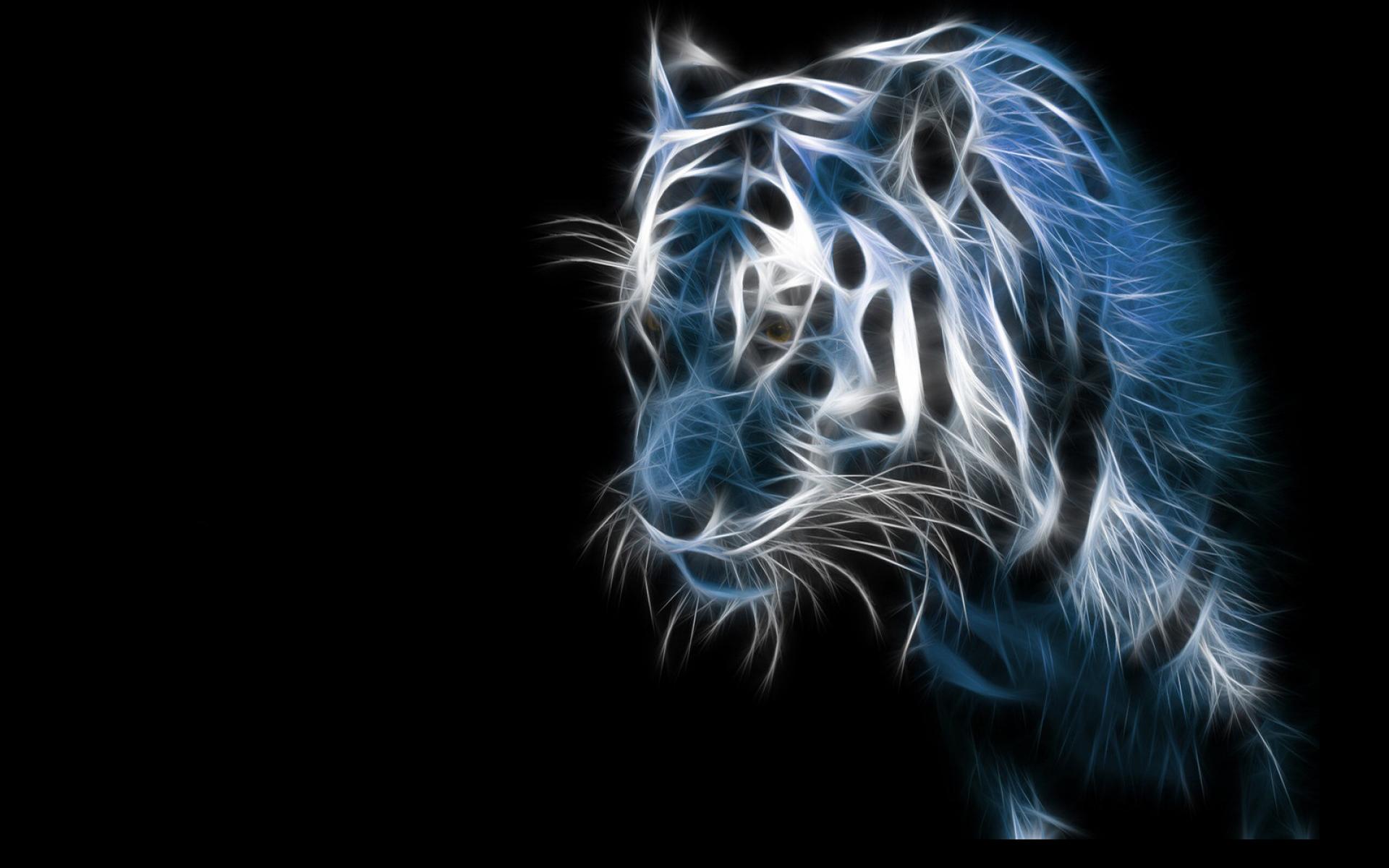 15973 descargar fondo de pantalla Animales, Arte, Tigres: protectores de pantalla e imágenes gratis