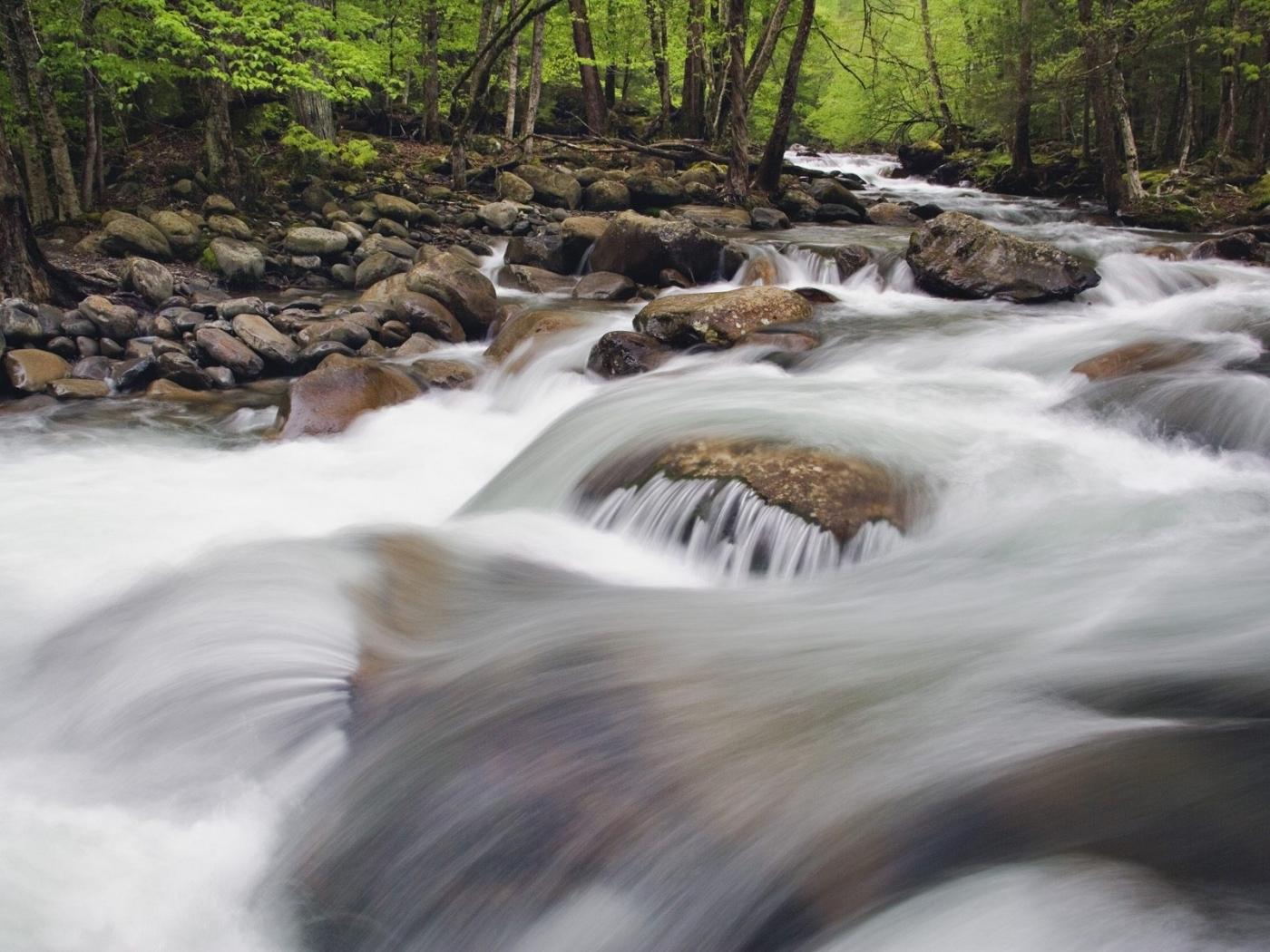 41363 скачать обои Пейзаж, Природа, Вода, Камни, Водопады - заставки и картинки бесплатно