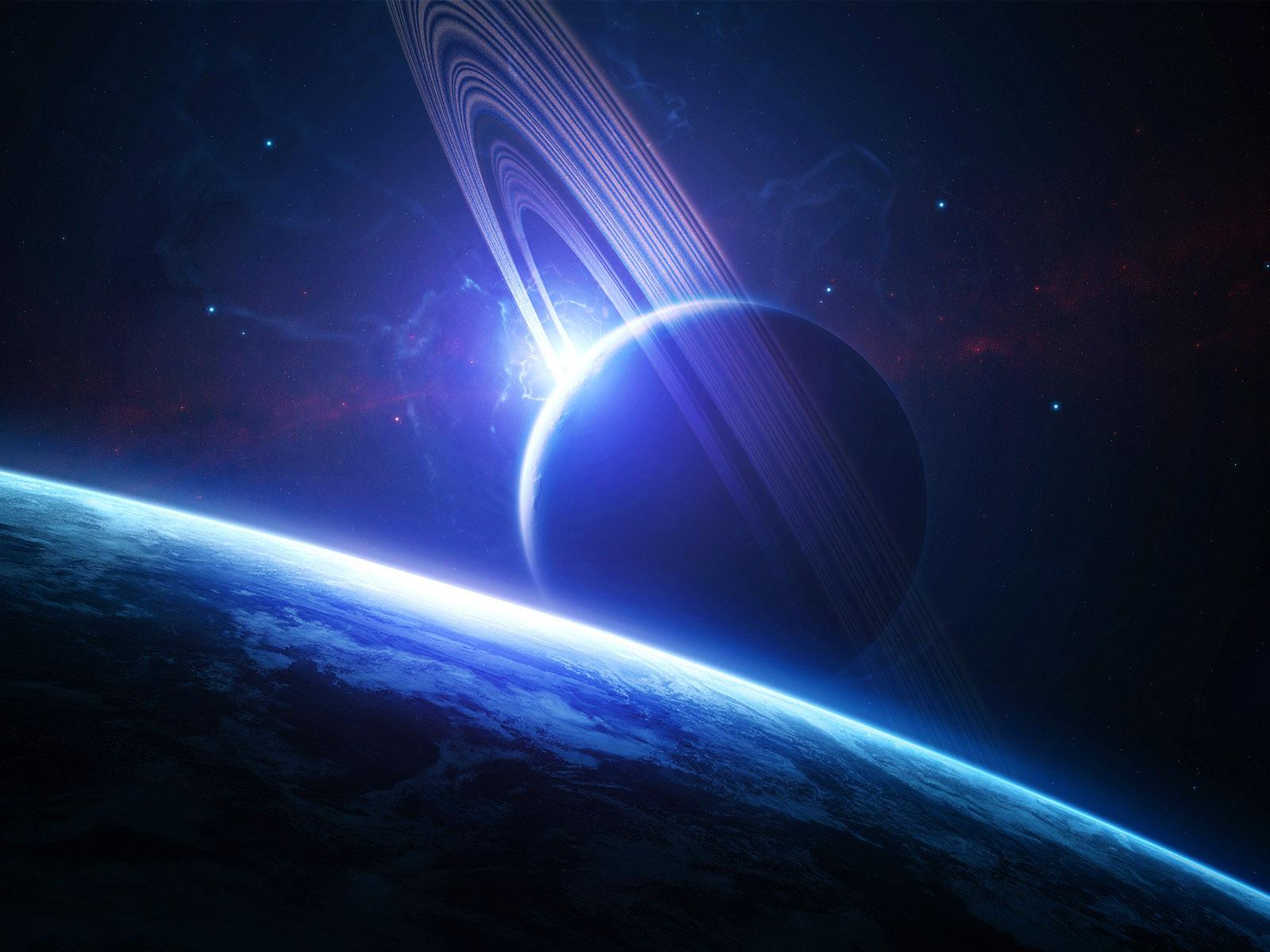 2139 télécharger le fond d'écran Paysage, Fantaisie, Planètes, Univers - économiseurs d'écran et images gratuitement