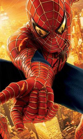 44584 descargar fondo de pantalla Cine, Spiderman: protectores de pantalla e imágenes gratis
