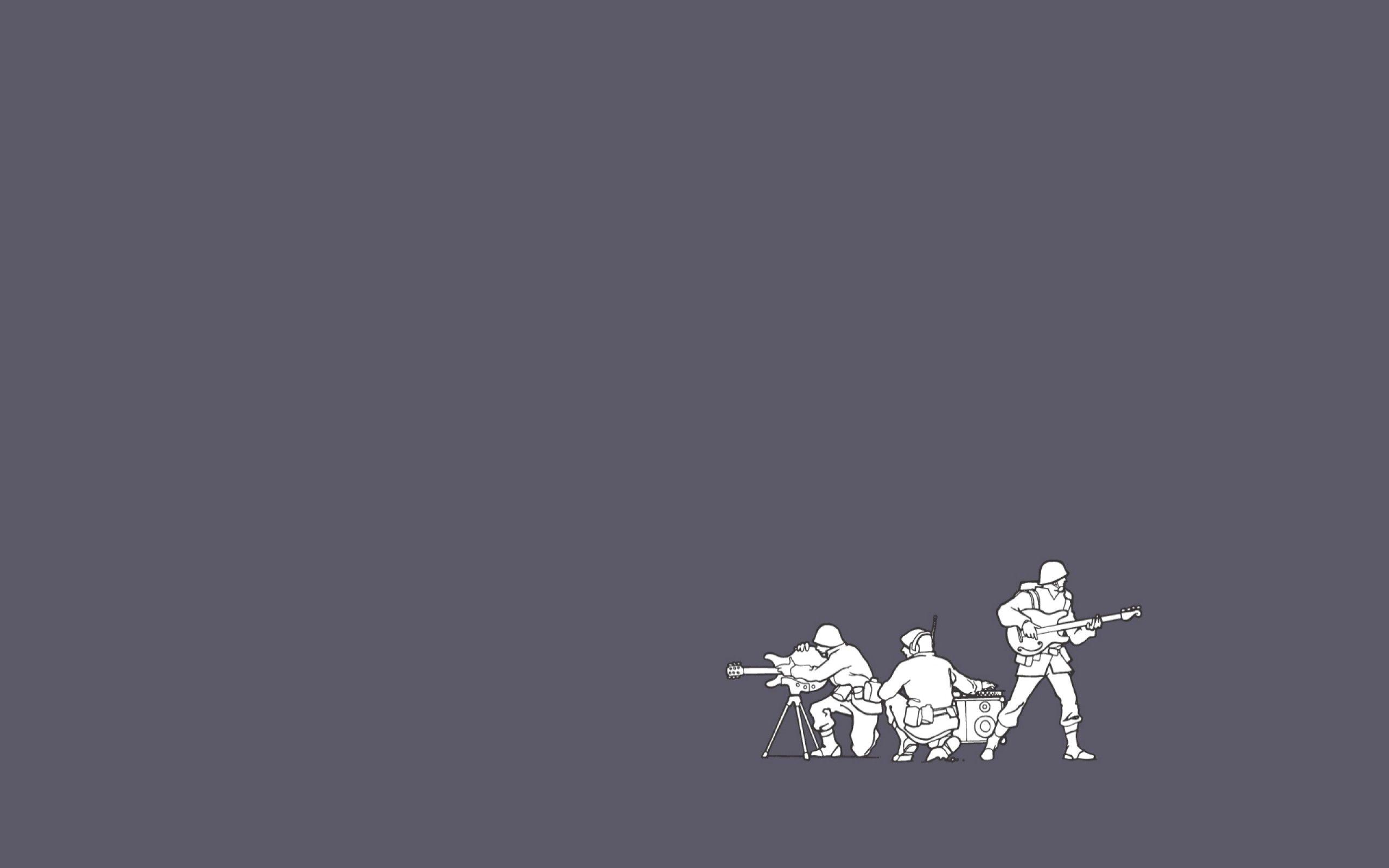 52530 Hintergrundbild herunterladen Waffe, Soldiers, Vektor, Schlacht - Bildschirmschoner und Bilder kostenlos