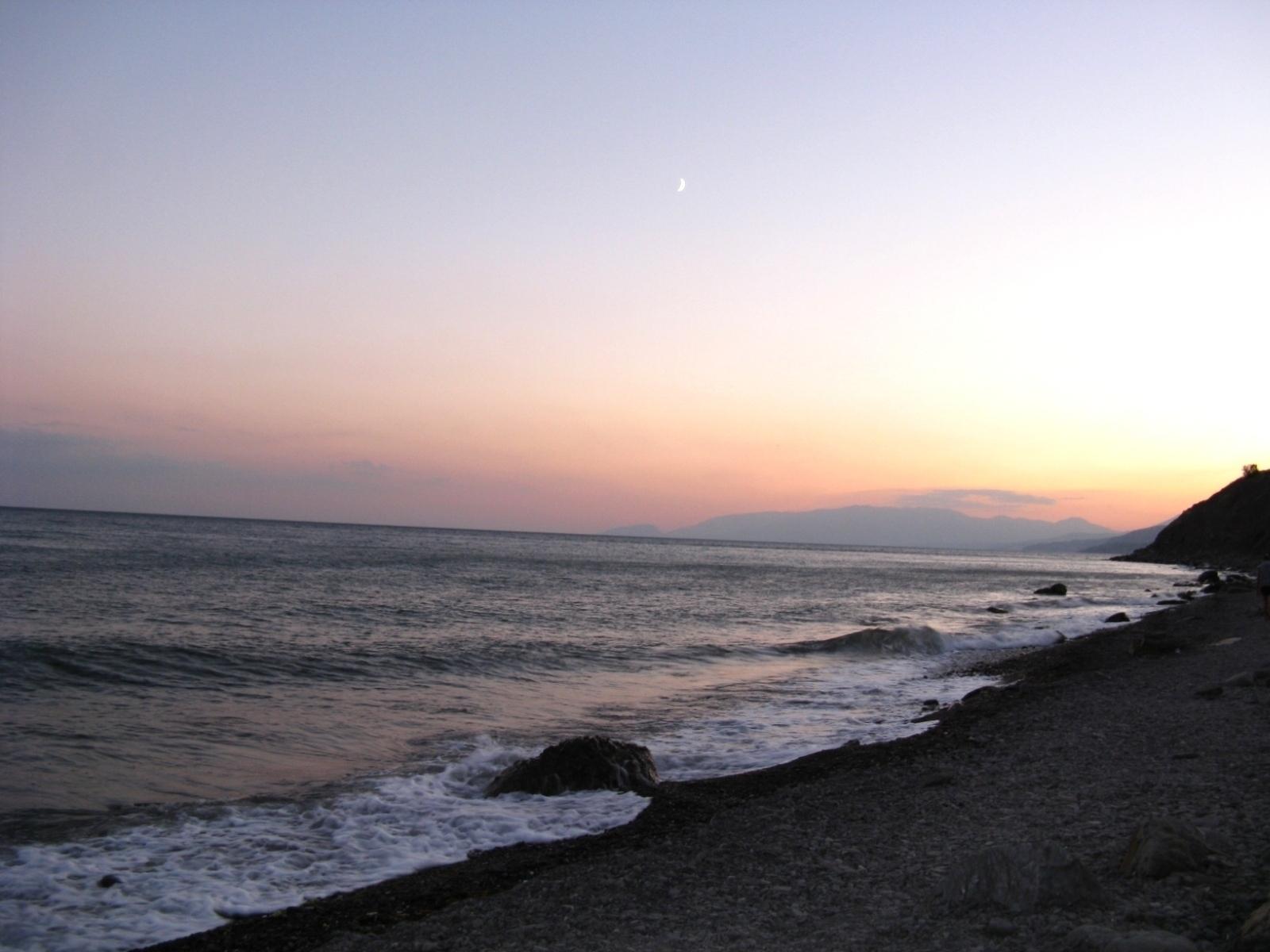 4649壁紙のダウンロード風景, 水, 日没, スカイ, 海, ビーチ-スクリーンセーバーと写真を無料で