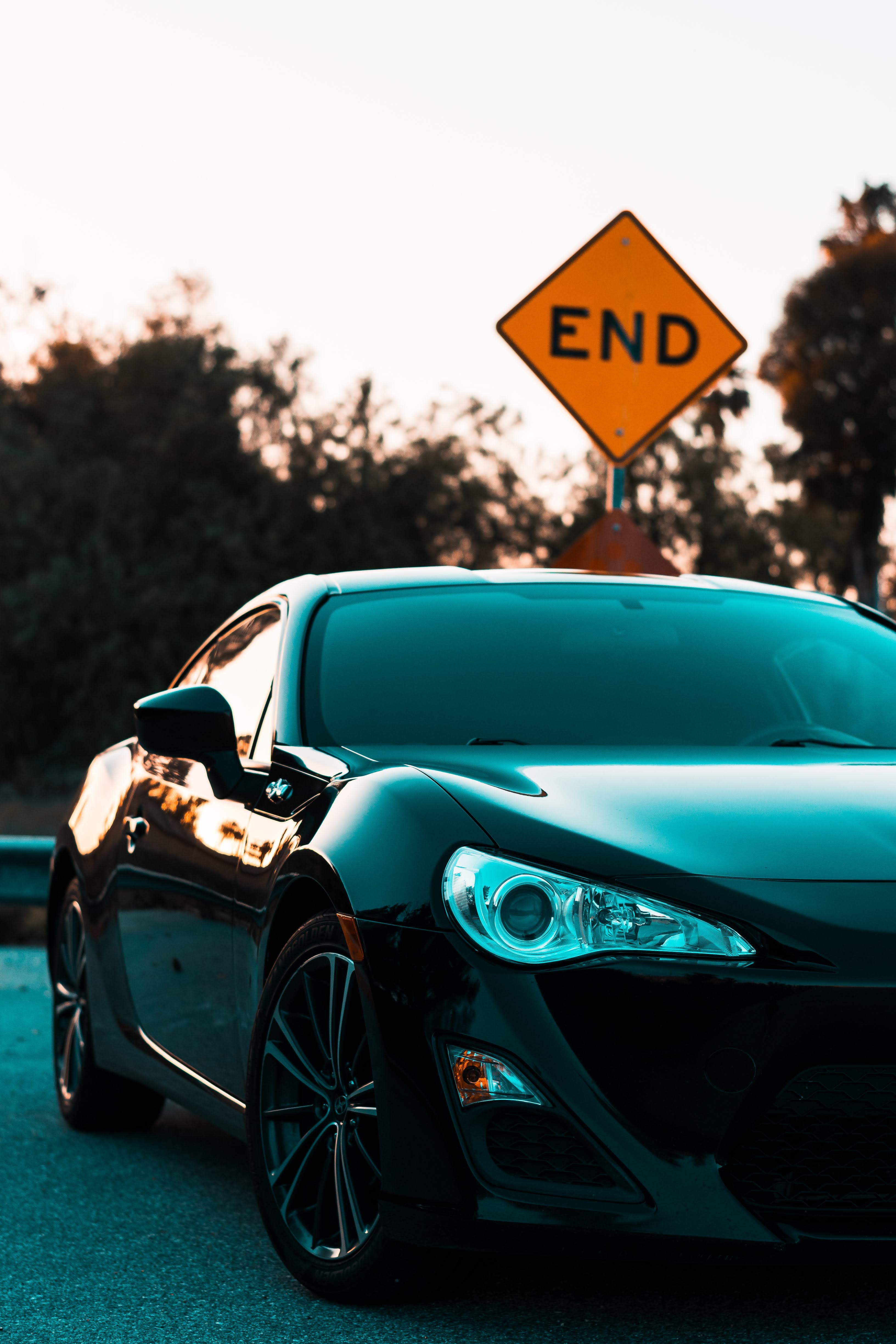 154431 free wallpaper 2160x3840 for phone, download images Supercar, Cars, Headlight, Scion 2160x3840 for mobile