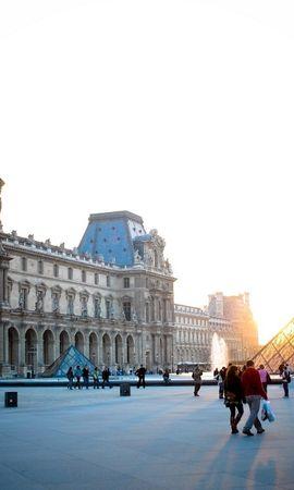142589 baixar papel de parede Paris, França, Cidades, Clarabóia - protetores de tela e imagens gratuitamente