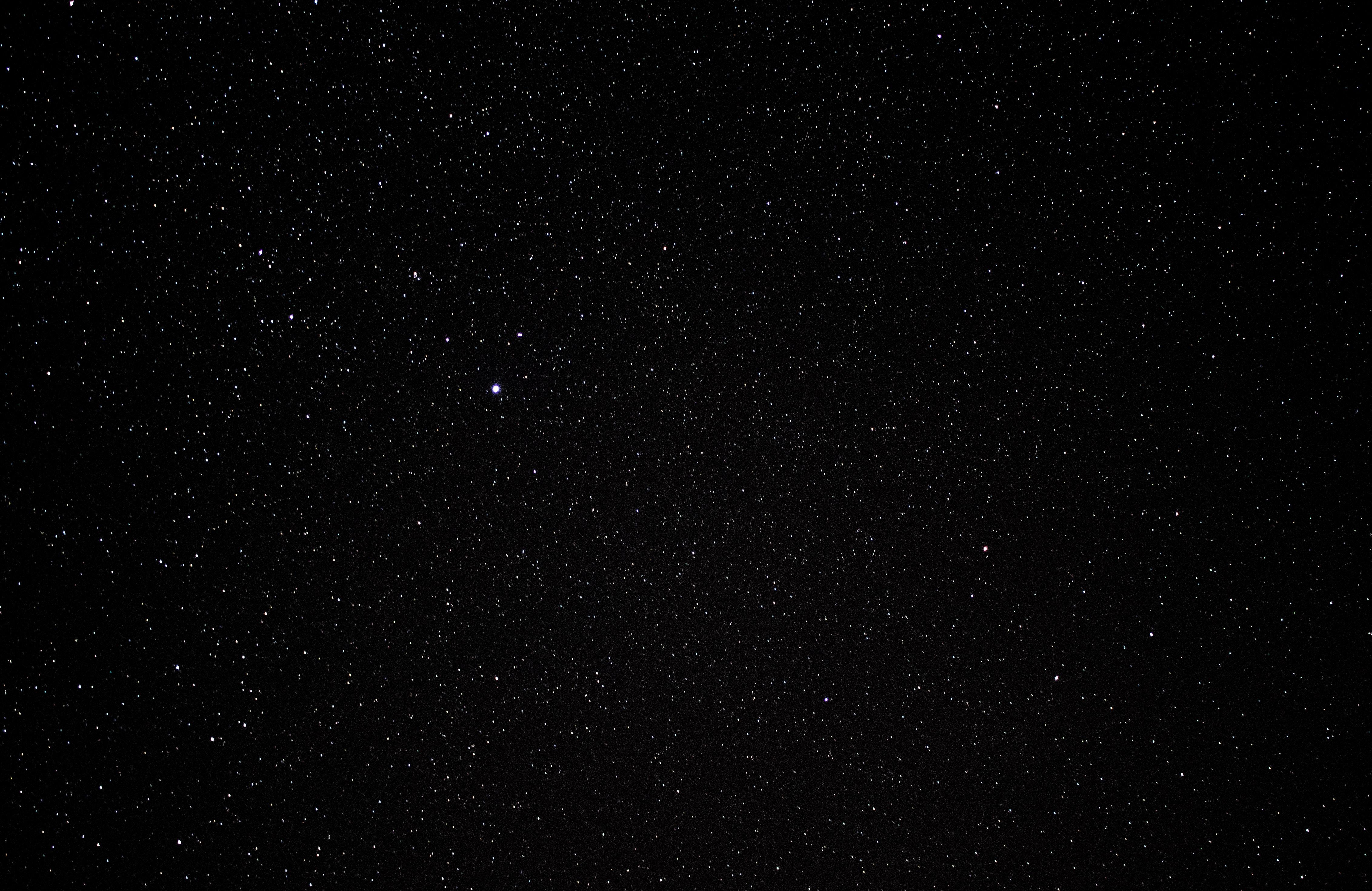 111492 обои 1440x2560 на телефон бесплатно, скачать картинки Черный, Космос, Звезды, Звездное Небо, Блеск 1440x2560 на мобильный