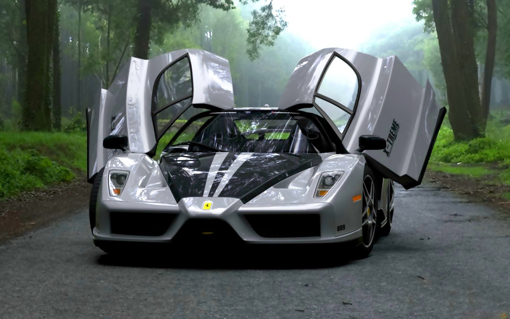 34078 download wallpaper Transport, Auto, Ferrari screensavers and pictures for free