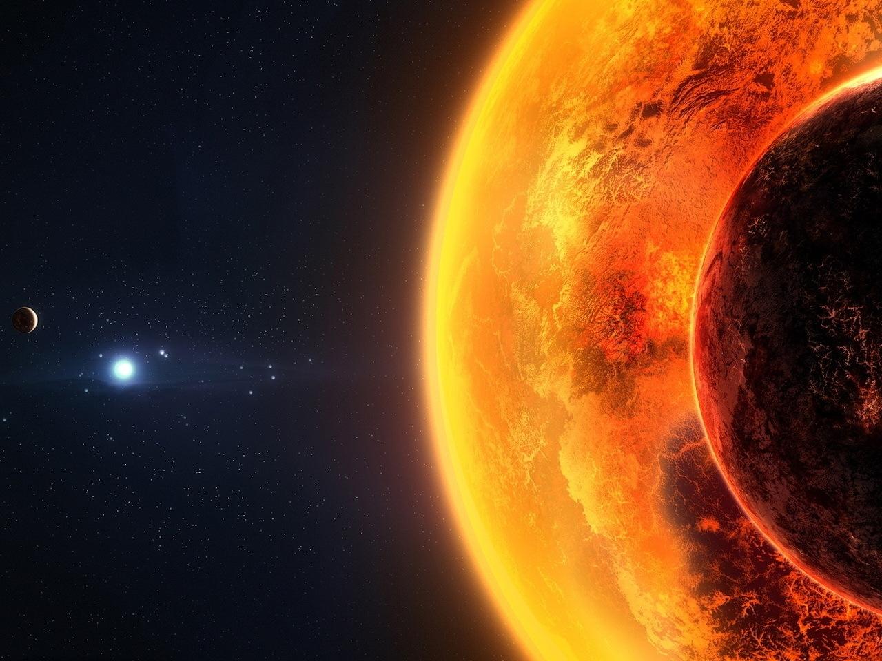 43268 免費下載壁紙 幻想, 行星, 宇宙 屏保和圖片