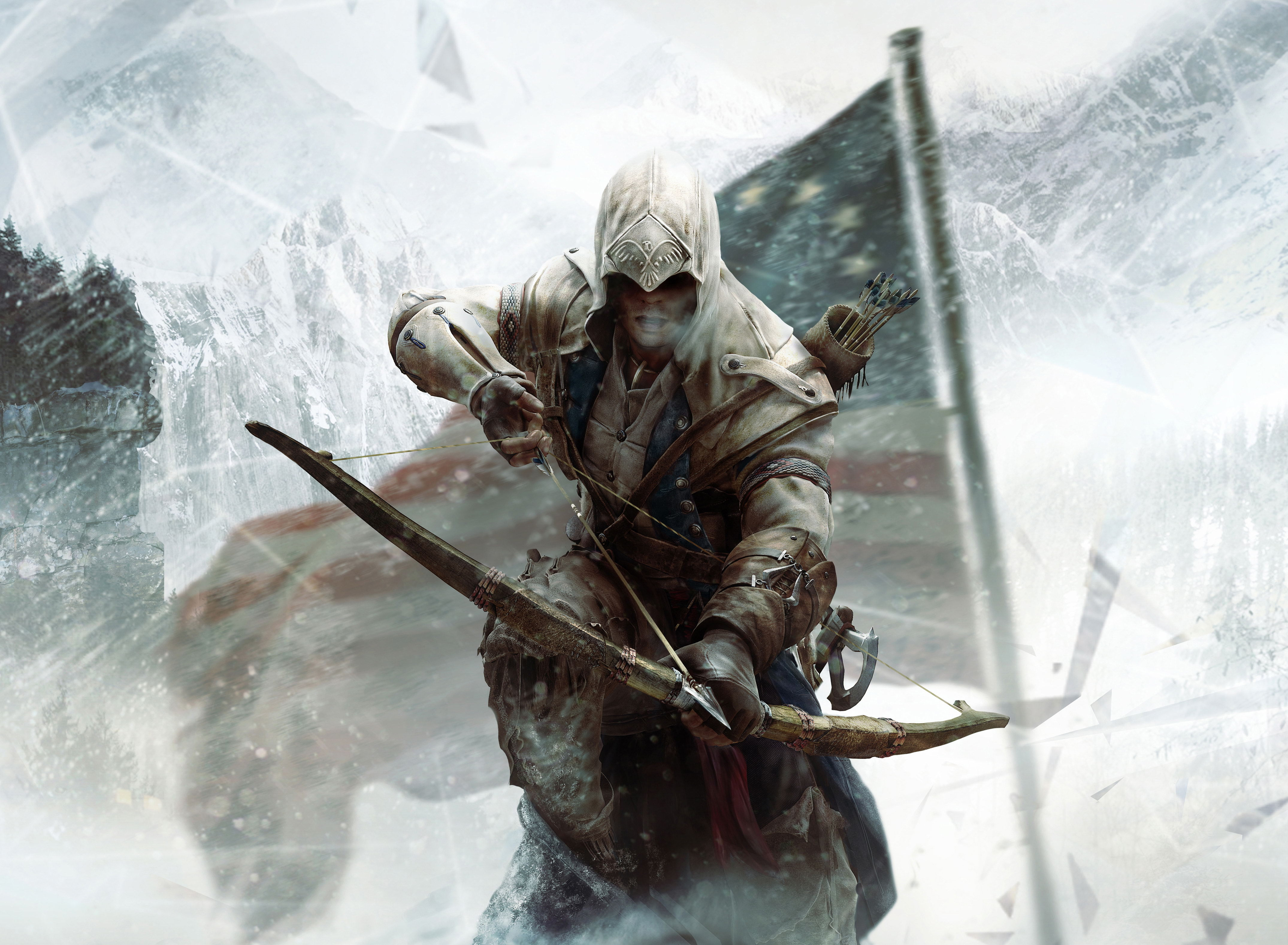 15802 download wallpaper Games, Assassin's Creed, Men screensavers and pictures for free