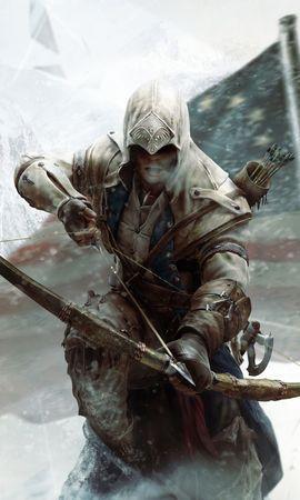 15802 скачать обои Игры, Мужчины, Кредо Убийцы (Assassin's Creed) - заставки и картинки бесплатно
