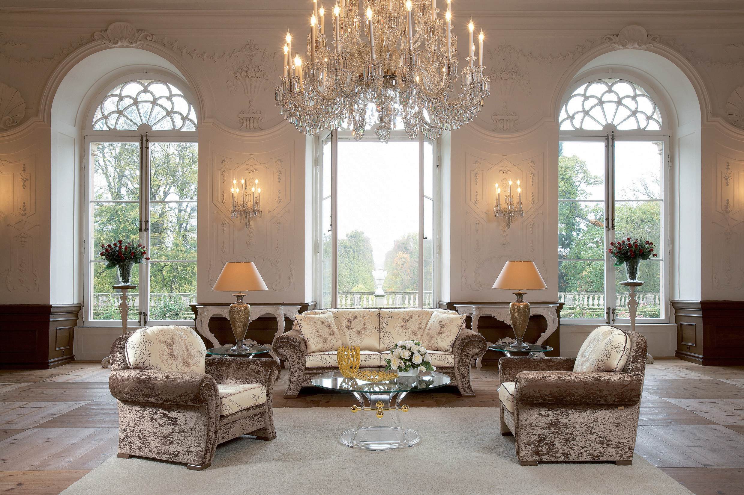130036 Screensavers and Wallpapers Interior for phone. Download Interior, Miscellanea, Miscellaneous, Vintage, Design, Furniture, Living Room, Chandelier, Hall pictures for free
