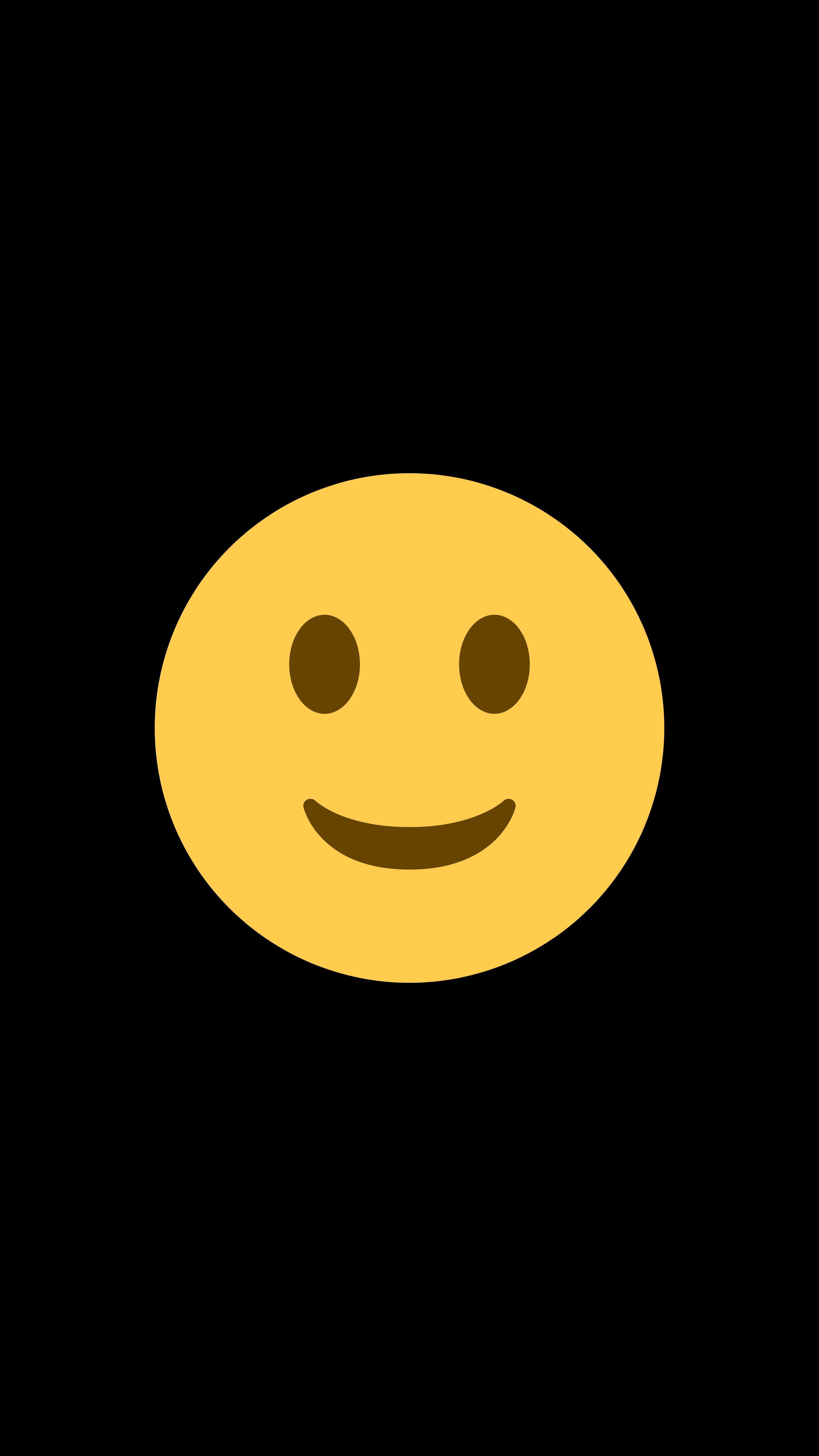 51826 Screensavers and Wallpapers Smile for phone. Download Smile, Smiley, Art, Vector, Emoticon pictures for free