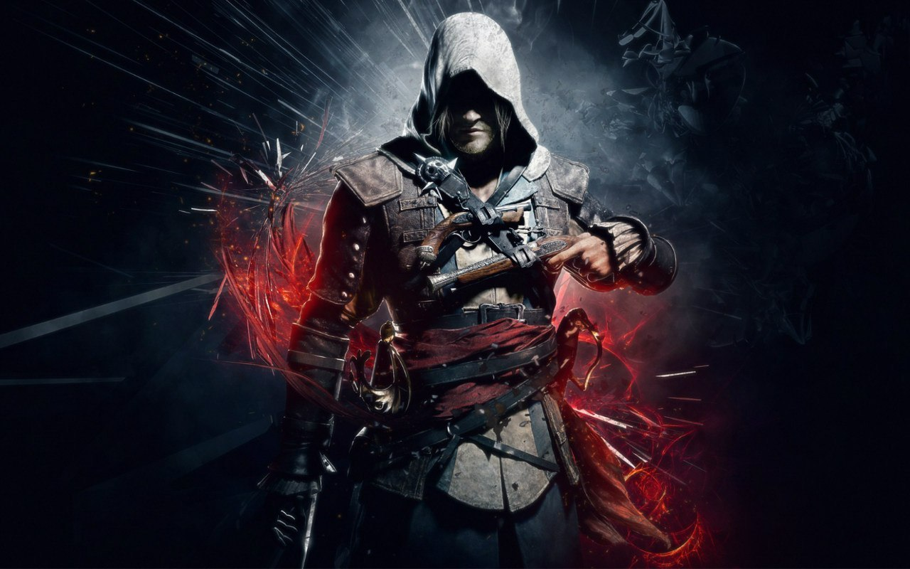 17055 download wallpaper Assassin's Creed, Games, Men screensavers and pictures for free