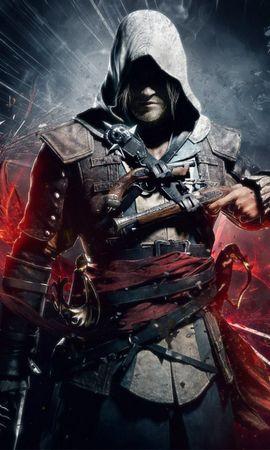 17055 скачать обои Игры, Мужчины, Кредо Убийцы (Assassin's Creed) - заставки и картинки бесплатно