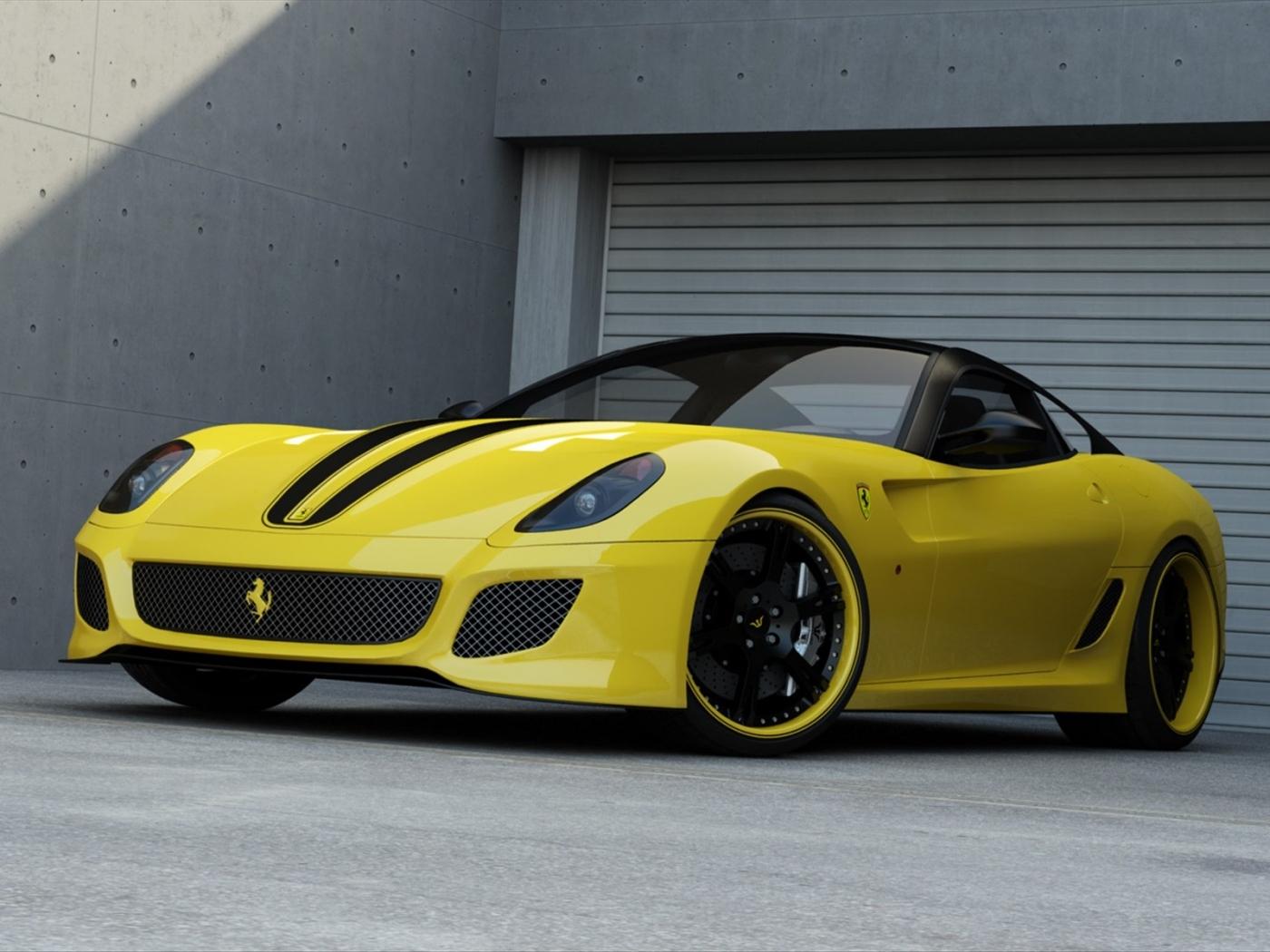 25155 скачать обои Транспорт, Машины, Феррари (Ferrari) - заставки и картинки бесплатно