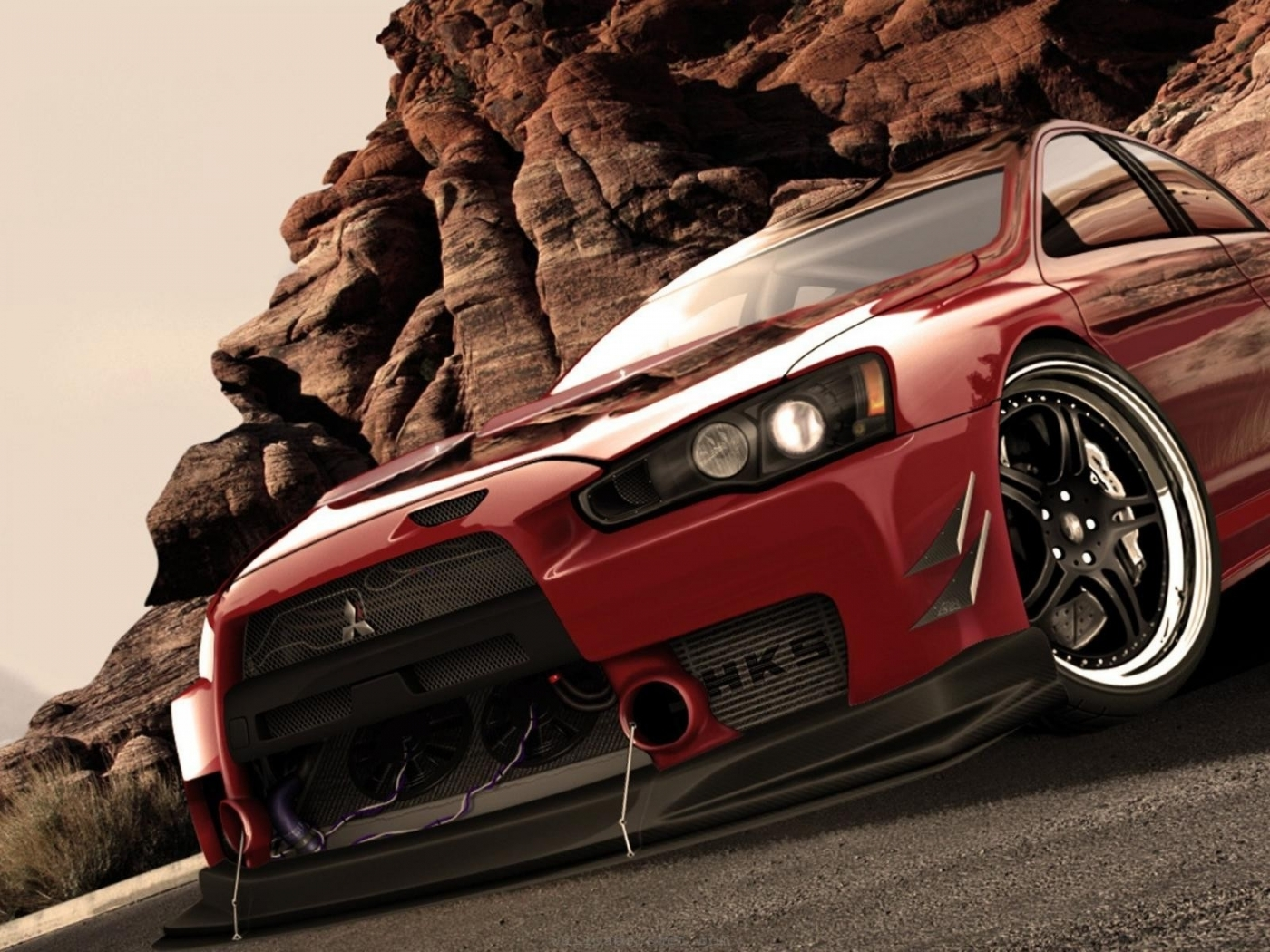 41791 download wallpaper Transport, Auto, Mitsubishi screensavers and pictures for free