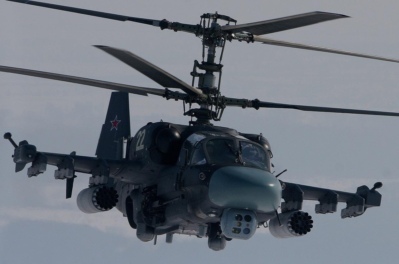 21830 Hintergrundbild herunterladen Transport, Hubschrauber, Waffe - Bildschirmschoner und Bilder kostenlos